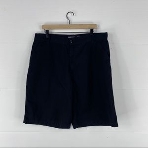No Fear Flat Front Shorts Size 38